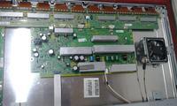 Panasonic TX-P50V20E - Nie Nie startuje, siedem mrugnięć diody.