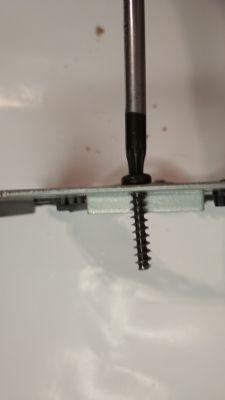 Mini Test: Zestaw długich wkrętaków Powerfix