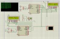 Bezprzewodowy termometr do pieca C.O. BASCOM 433MHz z zapisem danych na kart� SD
