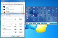 Creative SB Live 5.1 Digital - Brak dźwięku na tylnych satelitach