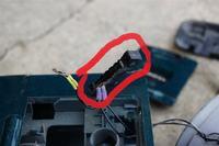 [Kupię] Potencjometr regulacji mocy do odkurzacza Zelmer Meteor Super