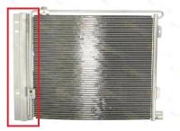 Man tgl 12.240 - parownik klimatyzacji.