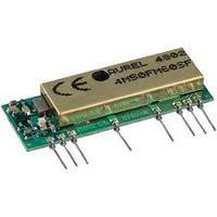 [Sprzedam] AUREL TX-4MAVPF10 - Modu�: RF; nadajnik FM; FSK; 433,92MHz; 2,7�5VDC