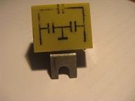 GCO-19,8-04 - uszkodzony kondensator p�yty sterowania Temermet