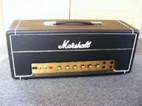 Replika Marshall Plexi 50 W 1987 DIY