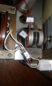 diora calypso 62127 - renowacja