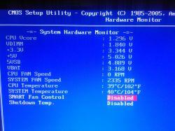 ECS PT890T-A - Ram się gryzie, źle działa , ciężko opisać