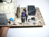 Pralka Whirpool AWE-6315/P - Uszkodzony programator
