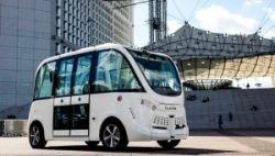 Komu potrzebne pojazdy autonomiczne?