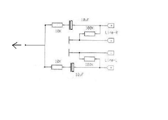 Wzmacniacz mocy na uk�adzie scalonym TDA8920