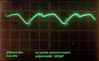 izolowana przetwornica 12-> 5 i 12, z pomiarem na Rds_on