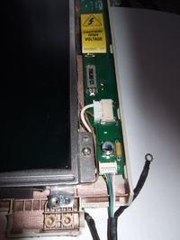 Jak sterować matrycą LCD