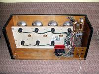 Ośmiokanałowa iluminofonia 1200 watów
