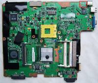 Fujitsu-Siemens Amilo Pro v2035 - zawiesza się