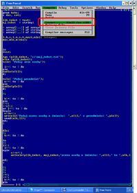 [Pascal] Program nie zapisuje do pliku.