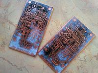 Konwerter 3w1 - USB do RS232, RS485, UART