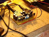 T6 - Tranzystorowy wzmacniacz słuchawkowy (przenośny)