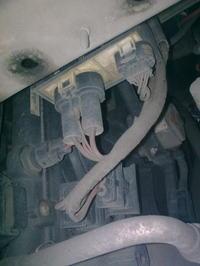 VW Bora TDI 90km 98r schemat elektryczny klimatyzacji manual