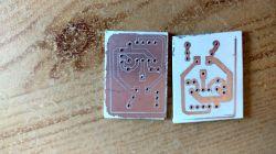 [Tutorial] Jak tworzyć PCB z użyciem drukarki 3D/plotera.