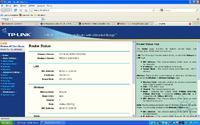 Konfiguracja Routera TP-Link TL-WR543G