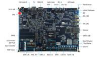 Altera Max10 NEEK - nowa płytka ewaluacyjna TerasIC dla FPGA Altera