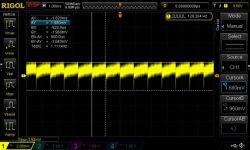 Modyfikacja multimetru ANENG AN8008