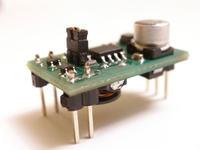 Przetwornica IN 8-24V / OUT +3.3V/+5V zamiast 7805 + sterowanie