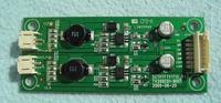 Driver LED 1.2A LM3404 (prąd LED ustawienie)