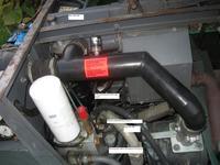 Kompresor �rubowy IRMER ELZE 95/2