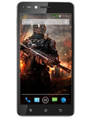 XOLO Play 6X-1000 - smartphone z 6-rdzeniowym procesorem