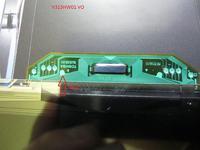 Samsung LE32A551P2R - Pionowe pasy na ekranie