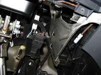 POLO 9N 2002 - Gdzie moduł komfortu?