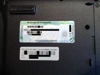 Windows Xp Professional podejrzany system przez policj�