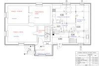 Rozbudowa domu jednorodzinnego - projekt nowej instalacji CO