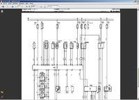 BMW E46 - schemat klimatyzacji