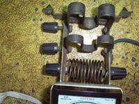 Tester mocy akumulatora samochodowego