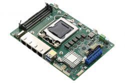 EPIC-KBS9 - jednopłytkowy komputer EPIC z LGA1151
