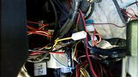 VW Passat B5 - Webasto Termo Top nie odpala