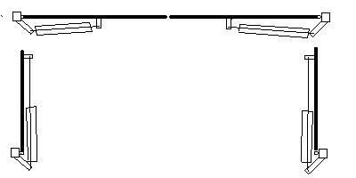 Nice wingo 2024 - Monta� wingo 2024 brama otwierana na zewn�trz