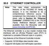 Download file %PIC18F67J60_datasheet pdf% from thread %Sterowanie