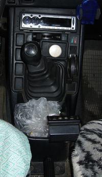 Polonez Caro 95r. - Wymiana nagrzewnicy