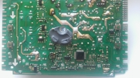 Pralka Bauknecht WAT Sensitive 31 Di nie działa wyświetlacz/ nic nie działa