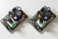 Prosta przetwornica do zasilania diod LED