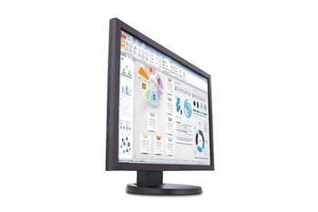 ViewSonic VG2435Sm - 24-calowy monitor WUXGA