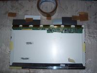 Matryca LTN160AT01 - 16' Samsung świeci na biało