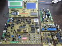 Projekt uniwersalnej p�ytki testowej dla AVR i nie tylko