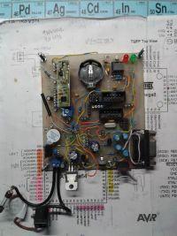 MADACU: Data Logger do zapisu temperatury