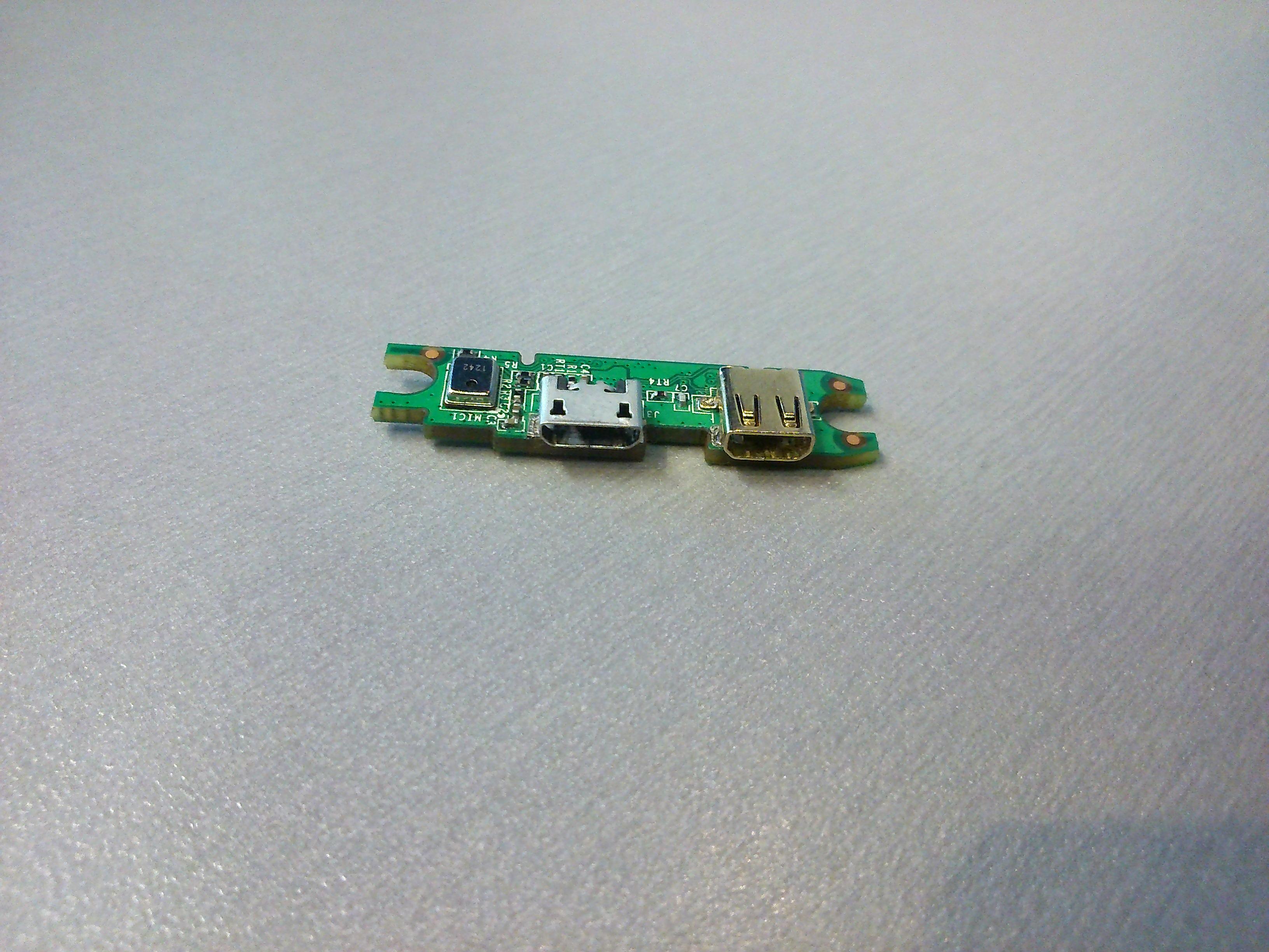 [Zlec�]lenovo A2109A - uszkodzone gniazdo micro usb - gdzie kupi�/jak naprawi�