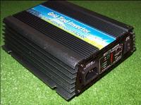 Inwerter On-Grid, WV-500W, ChRL, Zabezpieczenie