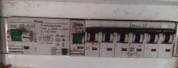 Porażenie prądem- temat ciągle aktualny